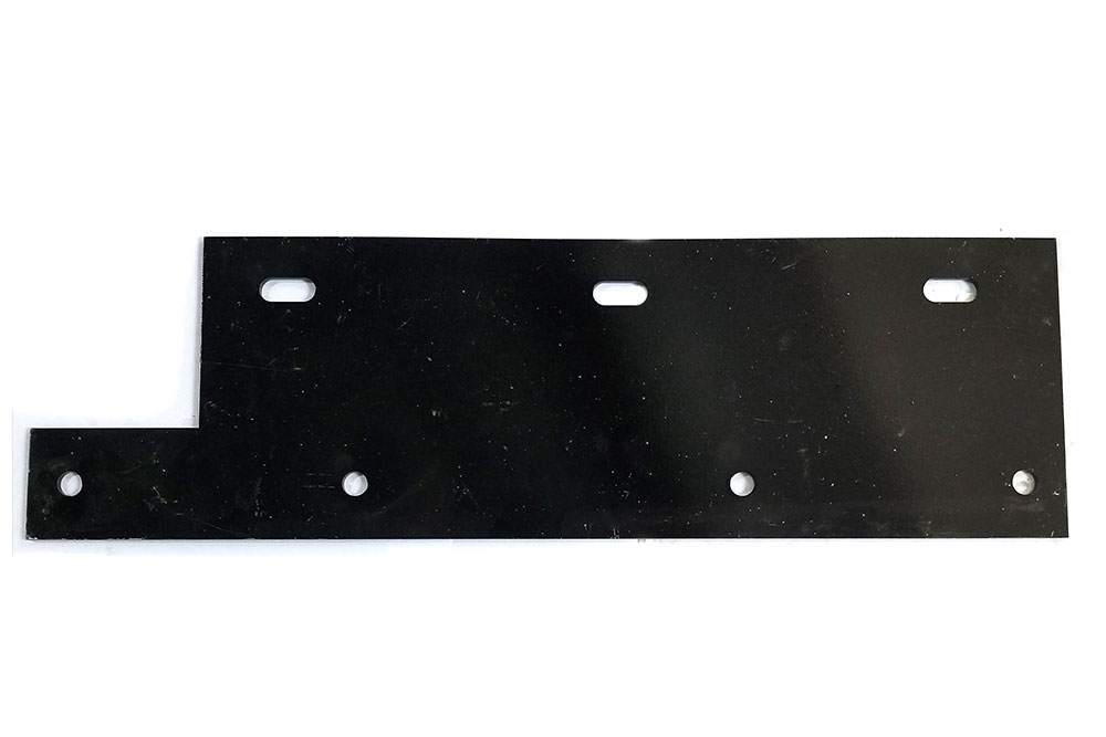 Century Midnight Express 300 & 812 Series Wrecker Mud Flap Bracket