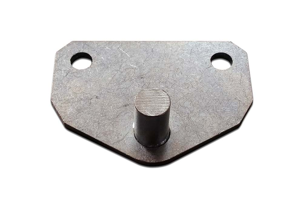 Striker Pin Weldment