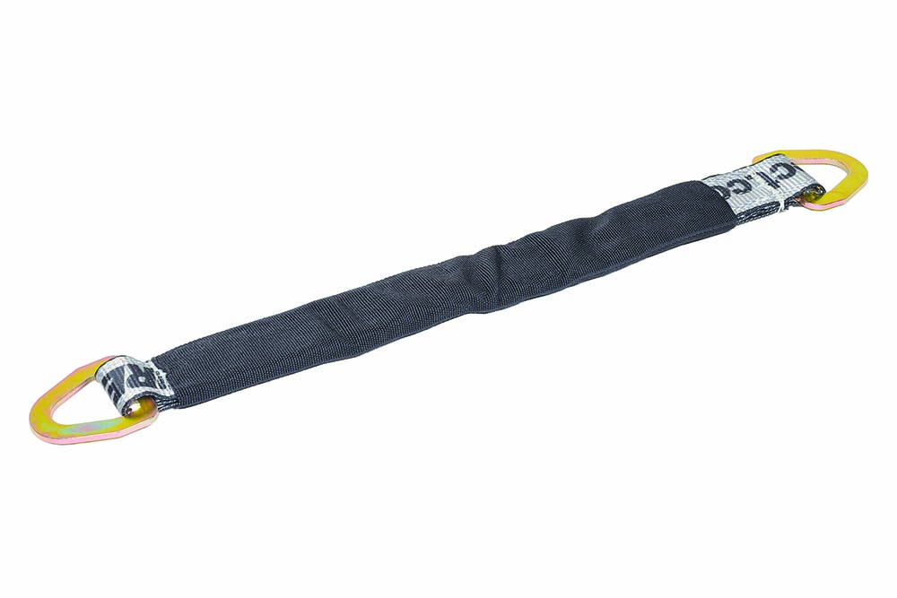 Aw Direct Axle Strap With Wear Pad Small size & compact structure. aw direct axle strap with wear pad size 22