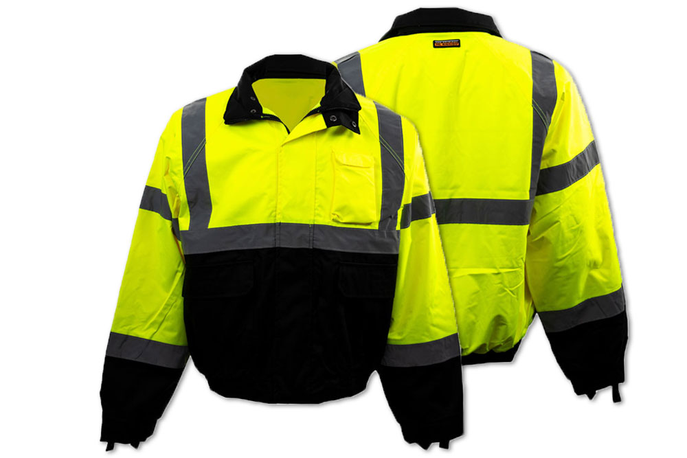 Aw Direct Class 3 Bomber Jacket With Fleece Lining Zip's aw direct is more than just a marketplace for transportation and truck equipment. aw direct