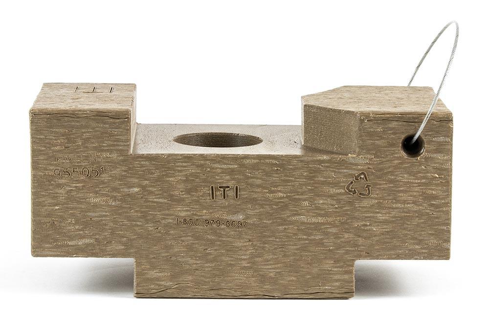 Instrike 82A Lot de 4 rouleaux dext/érieur taille de rouleau 64,68,72,76,80 mm