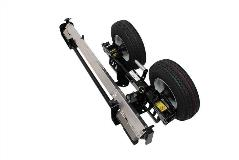 In The Ditch Universal Dolly Mount | Fully Assembled