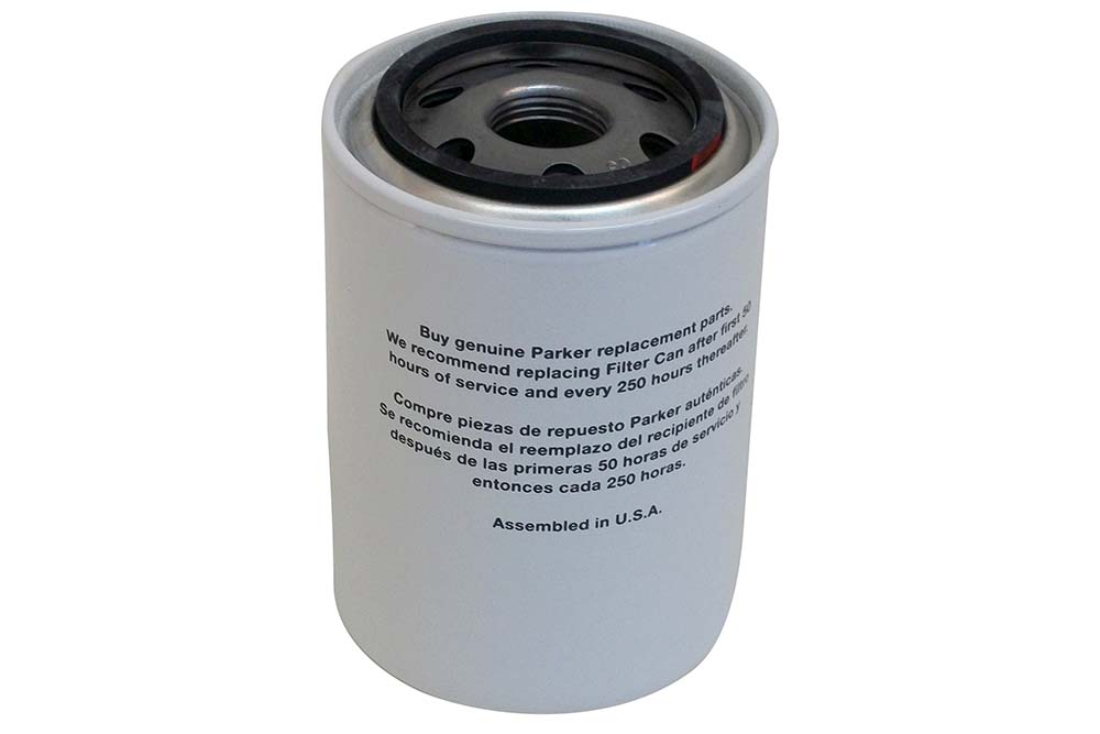 Spin On Hydraulic Filter Element