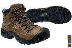 112c79f28f8 KEEN Utility Men's Braddock Waterproof Steel Toe Boots