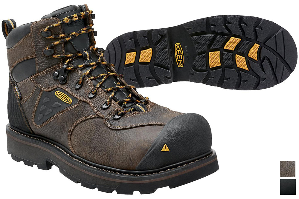 5fa7e01ac37 KEEN Utility Men's Tacoma Waterproof Composite Toe Boots