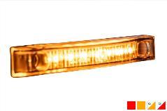 MAXXIMA M09400R Clearance//Marker Lamp,FMVSS J592e,P2 PC