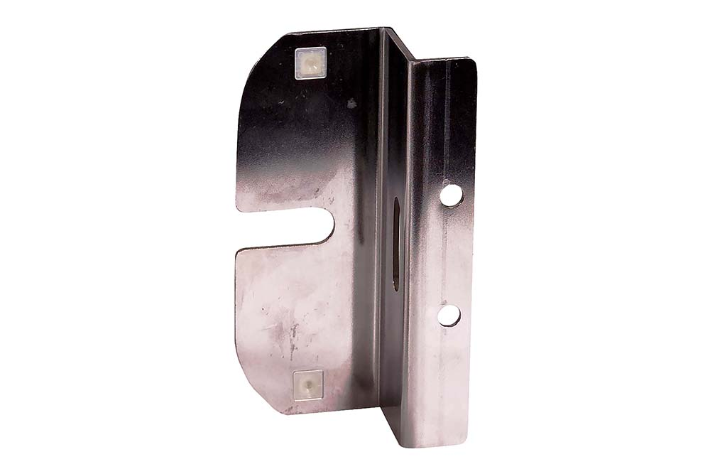 Maxxima M50116 Stainless Steel Mounting Bracket for M20373 Series Strobe Light