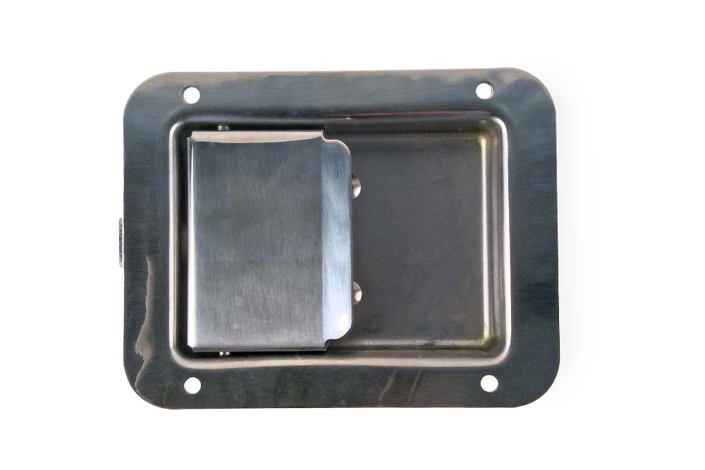 Buyers Stainless Standard Paddle Latch
