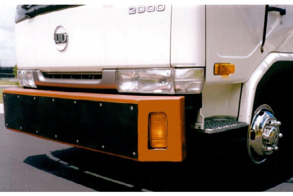 nissan ud 1800 wiring diagram diversified push bumper ud 1800 2000 2300 1995 2010 w turn  diversified push bumper ud 1800 2000