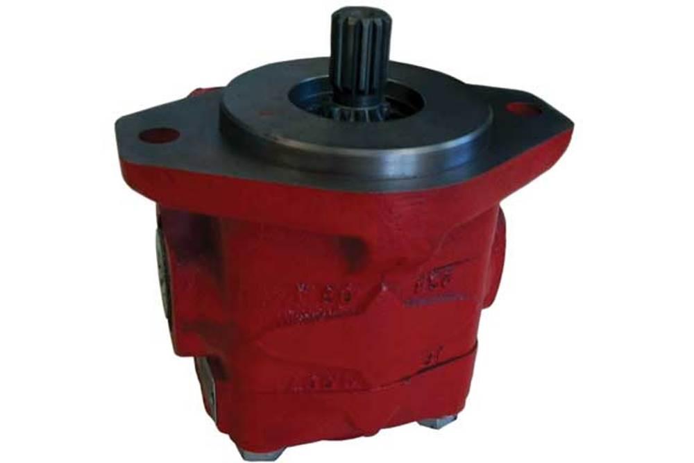Muncie Pump, Hydraulic, 15 Gal, O-ring Port, Replaced by PKS152BSBB