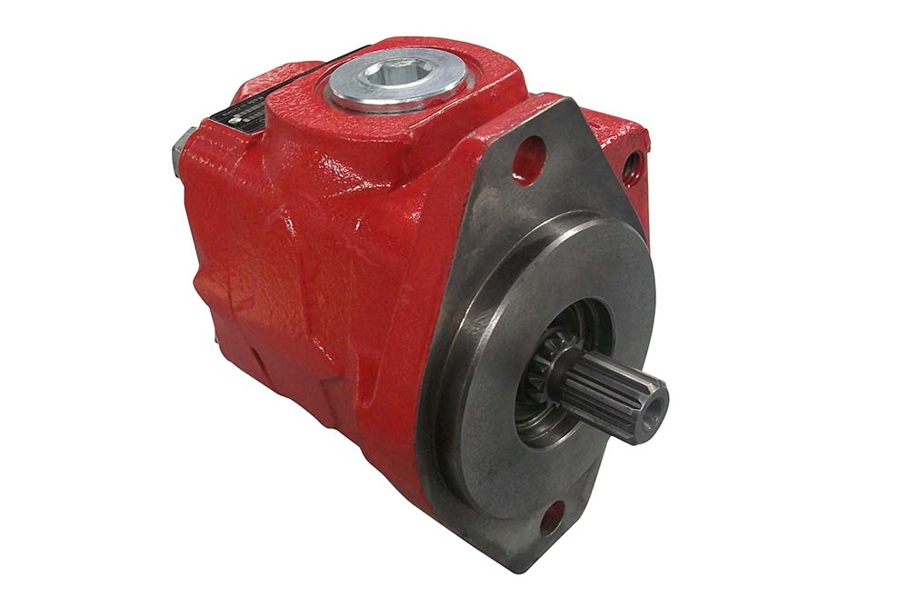 Muncie Hydraulic Pump O Ring Port 15 Gal