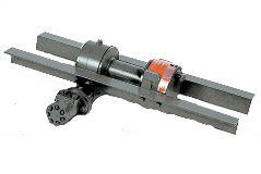 Ramsey Winch 8,000-Lb. Hydraulic Industrial-Grade Winch ... on