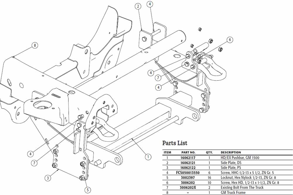 Fisher Plow Wiring Diagram 2007 Gmc Sierra