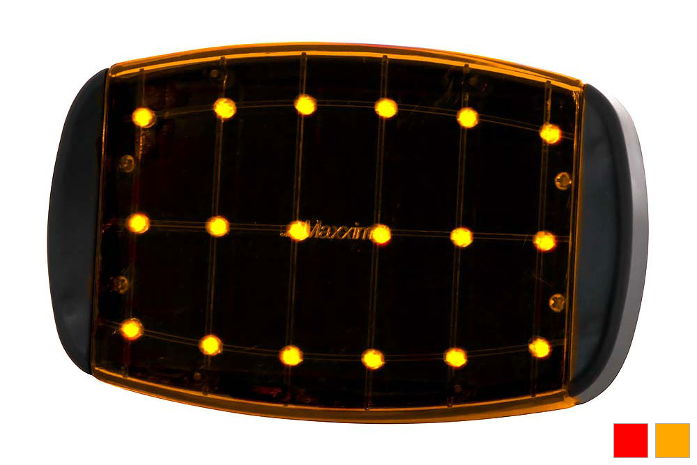 MAXXIMA Warning Light SDL-35R