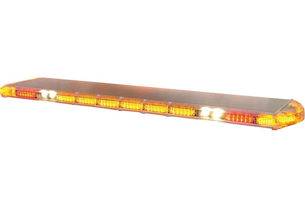 Phoenix t series light bar w led amber lights led work lights aloadofball Images