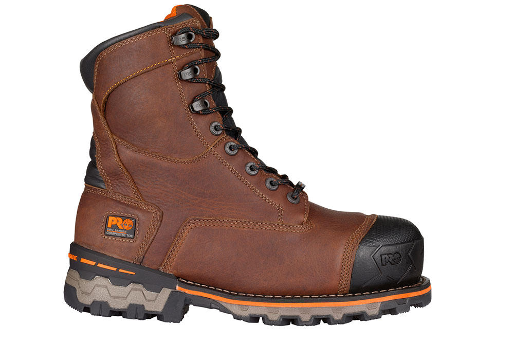 600 Gram Insulated Composite Toe Work Boots