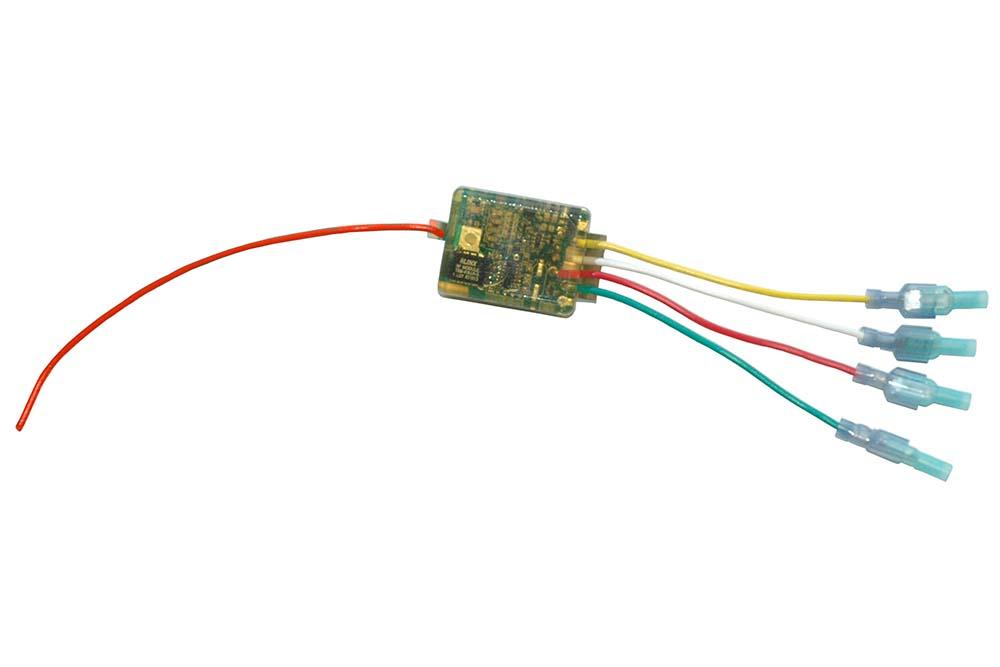 towmate hardwired transmitter rh zips com towmate wireless light bar wiring diagram Towmate Wireless Wiring-Diagram