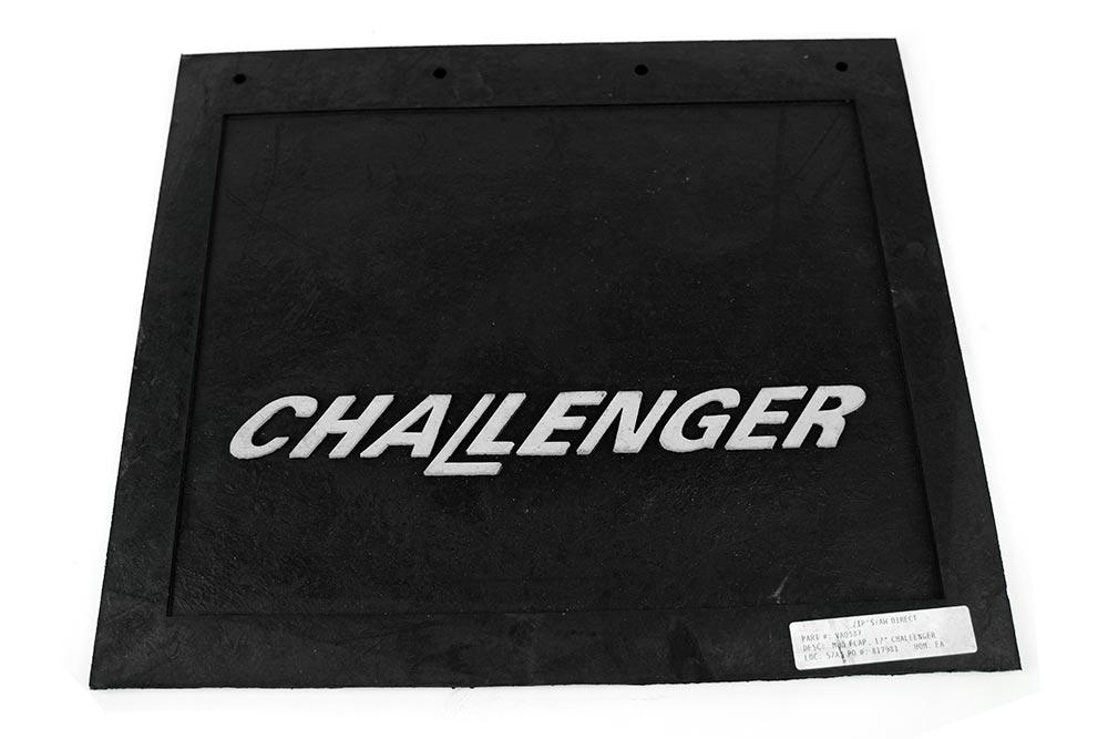 "Miller Challenger 17"" Mud Flap"