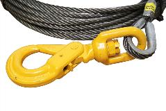 Superb Winch Cables Lines Zips Aw Direct Wiring 101 Akebretraxxcnl