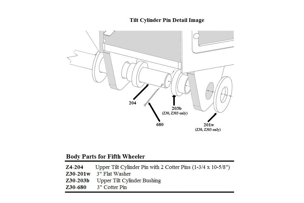 fifth wheeler rh zips com Holmes 750 Wrecker with Zacklift Zacklift Z 20