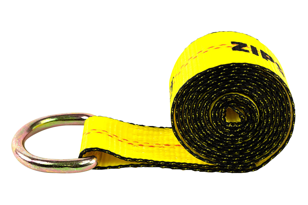 Zip's Replacement Tie-Down Strap with D-Ring | Parent