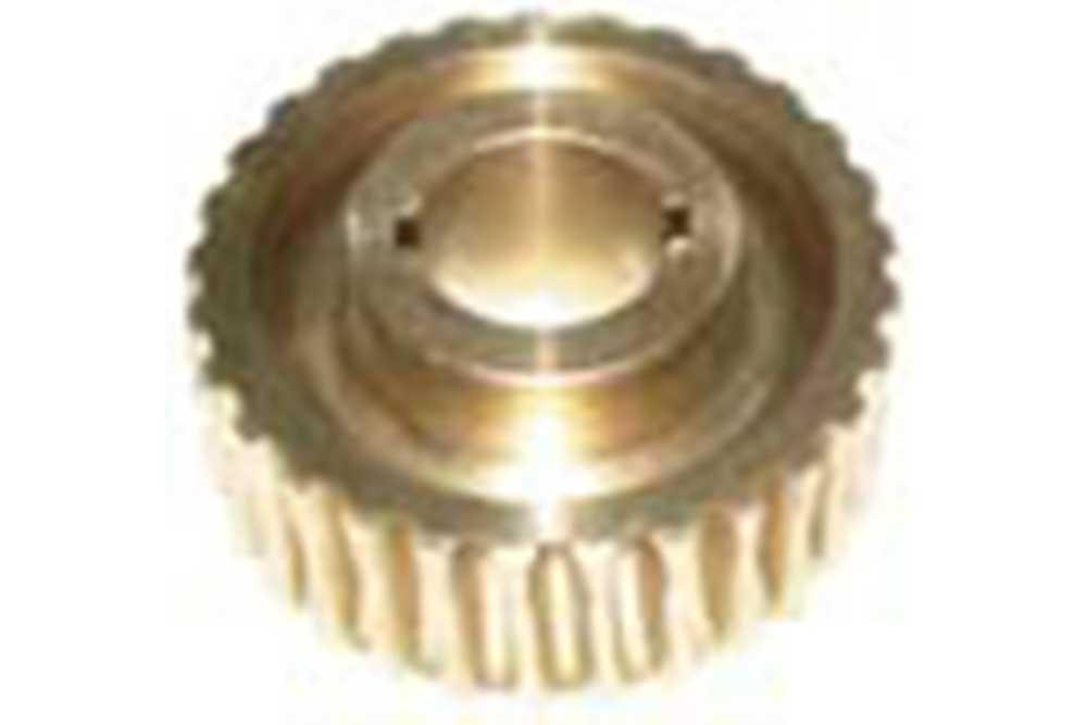 Holmes 440HP Worm Gear