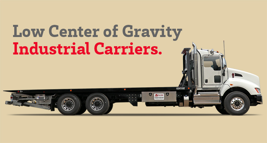 LCG Industrial Carriers